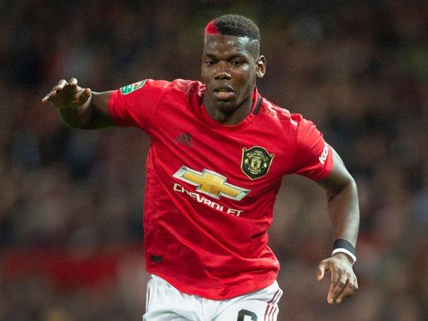 Manchester United Diprediksi Akan Tetap Pertahankan Paul Pogba