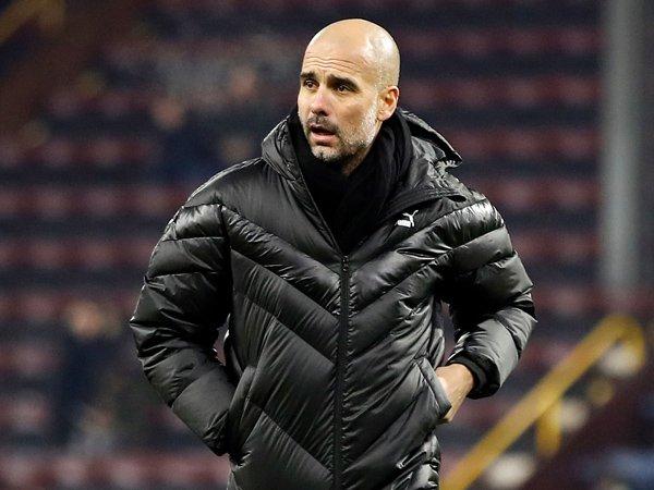 Pep Guardiola Mengaku Akan Tinggalkan Manchester City Jika ...