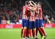 Prediksi Line Up Atletico Madrid vs Eibar, Tanpa Trippier