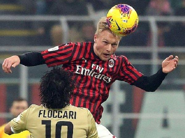 Prediksi Starting XI Milan Kontra Udinese, Begovic dan Kjaer Starter
