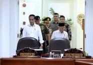 Presiden Jokowi Tuntut Kerja Maksimal untuk Sukseskan Piala Dunia U-20