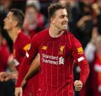 Roma Tanyakan Ketersediaan Xhaqiri Pada Liverpool