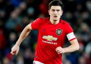 Solskjaer Resmi Tunjuk Maguire Jadi Kapten Anyar Manchester United