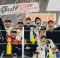 Tak Cuma Garang di Atas Motor, Valentino Rossi Bisa Tampil Kompetitif di Ajang Balap Mobil