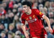 Curtis Jones Akui Kesulitan Masuk Starting XI Liverpool