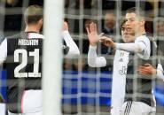 Kontra Parma, Sarri akan Kembalikan Trio Lini Serang Juventus