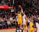 Los Angeles Lakers Permalukan Houston Rockets di Depan Pendukung Sendiri