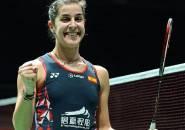 Marin Sukses Lolos ke Final Indonesia Masters 2020
