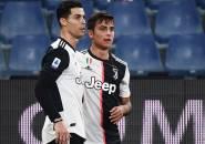 Sarri Bantah Klaim Ronaldo-Dybala Tak Bisa Dimainkan Bersama