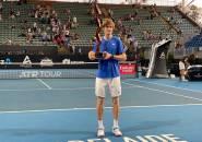 Andrey Rublev Tak Berharap Terlalu Tinggi Di Melbourne