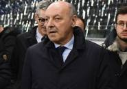 CEO Inter Bicara Tentang Rumor Transfer Eriksen, Giroud, dan Moses