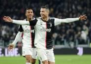 Cristiano Ronaldo Adalah Penyelesai Masalah Bagi Maurizio Sarri