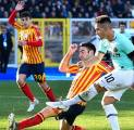Inter Seperti Kembali ke Era Spalletti Kala Ditahan Lecce
