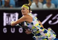 Hasil Australian Open: Petra Kvitova Tak Beri Katerina Siniakova Banyak Peluang