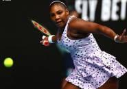 Hasil Australian Open: Tampil Perkasa, Serena Williams Bantai Anastasia Potapova