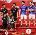 Hasil Indonesia Masters 2020: Indonesia Juara Umum Dengan Tiga Gelar
