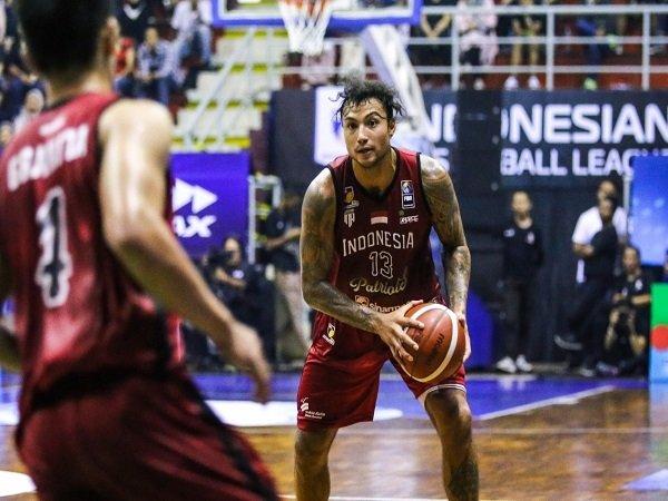 Indonesia Patriots Kalahkan Prawira Bandung Dalam Drama Overtime
