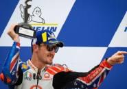 Jack Miller Incar Tempat di Tim Pabrikan Ducati Musim Depan