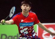 Mantan Juara Asia Junior Incar Medali di Olimpiade Paris 2024