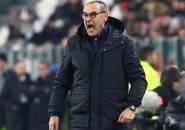 Meski Menang, Sarri Keluhkan Permainan Bertahan Juventus