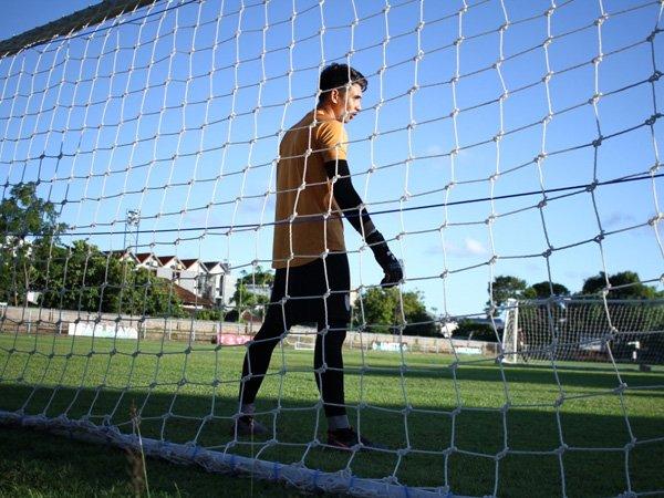 Nadeo: Bali United Tak Gentar Hadapi Melbourne Victory