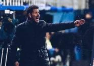 Perolehan Poin Terendah Atletico Madrid Pada Tahap ini Di Era Diego Simeone