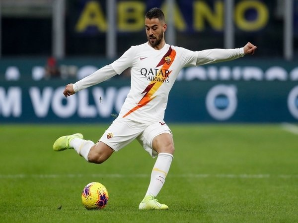 Spinazzola Tak Kecewa Transfernya ke Inter Batal