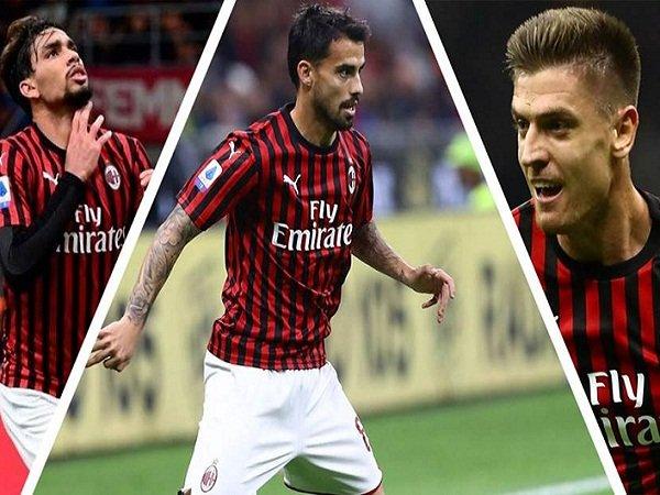 Trio 100 Juta Euro Milan Berlatih di Stadion Kosong Usai Kemenangan Atas Udinese