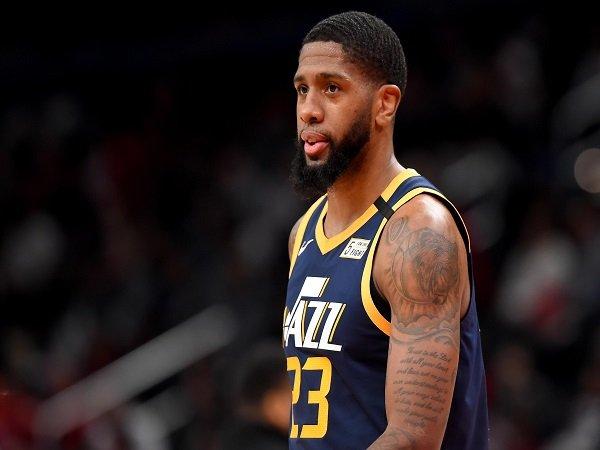 Utah Jazz Resmi Perpanjang Kontrak Royce O'Neale