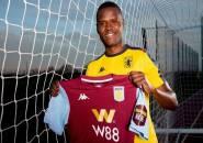 Aston Villa Resmi Datangkan Mbwana Samatta dari Genk