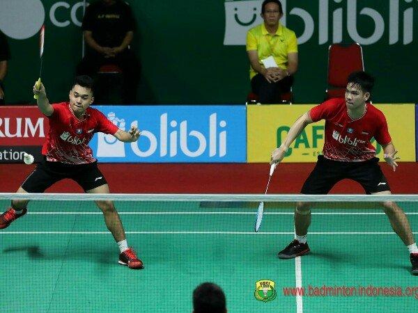 Daftar Pebulu Tangkis Indonesia untuk Thailand Masters 2020 Dirilis