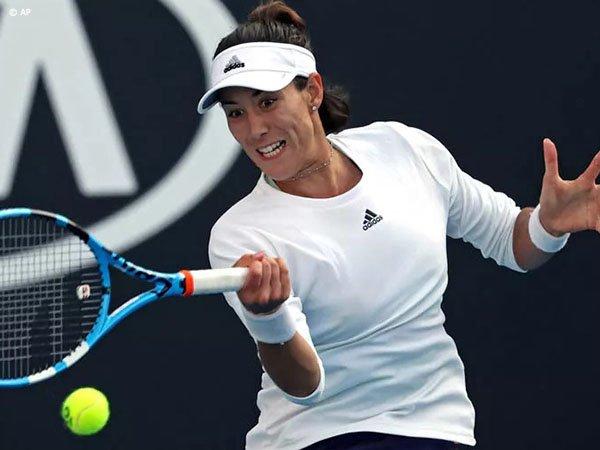 Hasil Australian Open: Berjuang Habis-Habisan, Garbine Muguruza Lolos Ke Babak Kedua