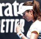 Hasil Australian Open: Johanna Konta Kewalahan Dengan Permainan Ons Jabeur