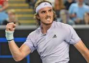 Hasil Australian Open: Stefanos Tsitsipas Bungkam Stefano Caruso