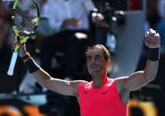 Hasil Australian Open: Tampil Tanpa Ampun, Rafael Nadal Tekuk Hugo Dellien
