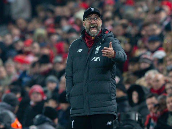 Klopp Nilai Penjadwalan Ulang Piala Afrika Jadi Bencana Bagi Liverpool
