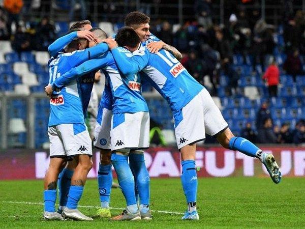 Coppa Italia 2019/2020: Prakiraan Susunan Pemain Napoli Kontra Lazio