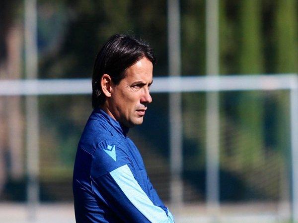 Lawan Napoli, Inzaghi Pastikan Lazio Tanpa Luis Alberto