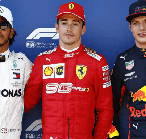 Leclerc dan Verstappen Jadi Ancaman Besar Bagi Dominasi Hamilton
