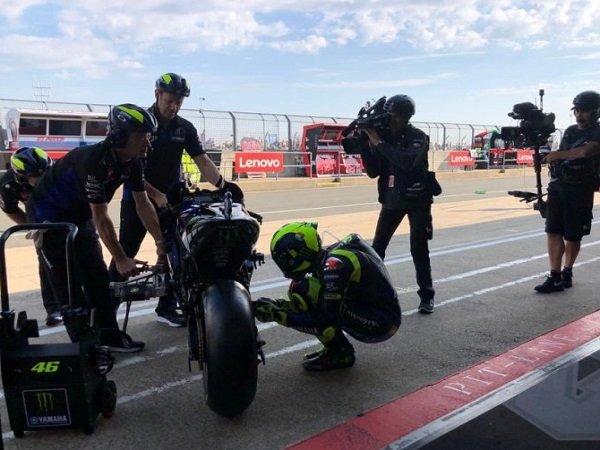 Yamaha Akui Masalah ECU Jadi Penyebab Buruknya Performa Timnya