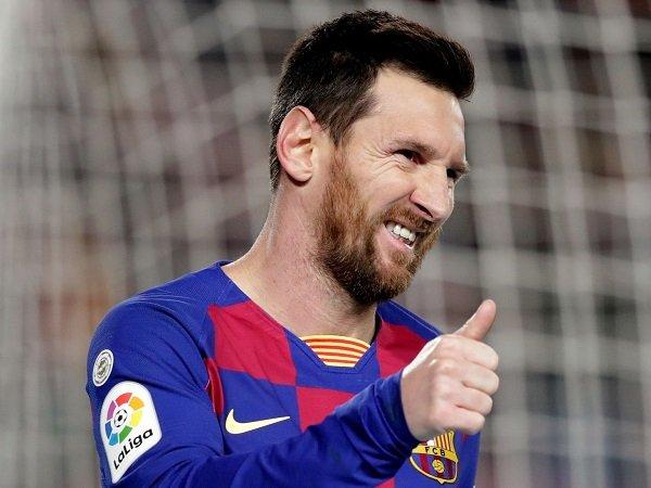 Barcelona Tak Bawa Messi, Busquets, dan Pique untuk Laga Kontra Ibiza