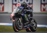 Biaggi Prediksi Yamaha Akan Sulitkan Marquez Musim Depan
