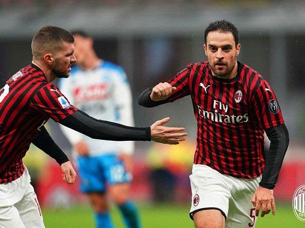 Bonaventura Tak Akan Perpanjang Kontrak, Ada Kaitannya dengan Juventus?