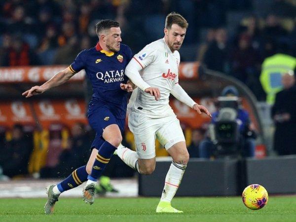 Coppa Italia 2019/2020: Prakiraan Susunan Pemain Juventus Kontra AS Roma