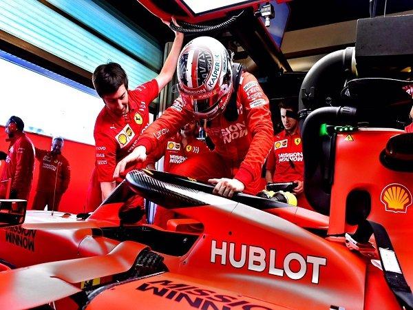 Ferrari Umumkan Tempat Peluncuran Mobil Baru Untuk Musim 2020