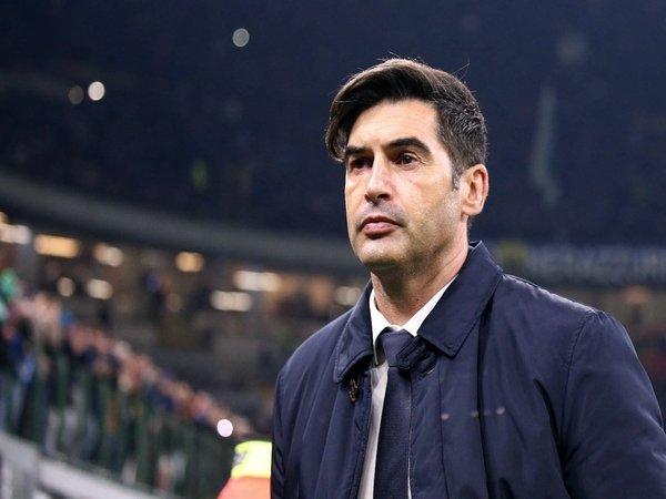 Fonseca Berambisi Akhiri Tren Buruk Roma di Markas Juventus
