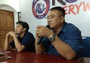 GM Arema FC Sebut 2 Pemain Asing Akan Bergabung Akhir Pekan Ini