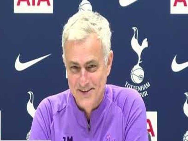 Hadapi Norwich, Jose Mourinho Diliputi Rasa Optimis