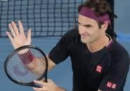 Hasil Australian Open: Roger Federer Kantongi Kemenangan Ke-99 Di Melbourne