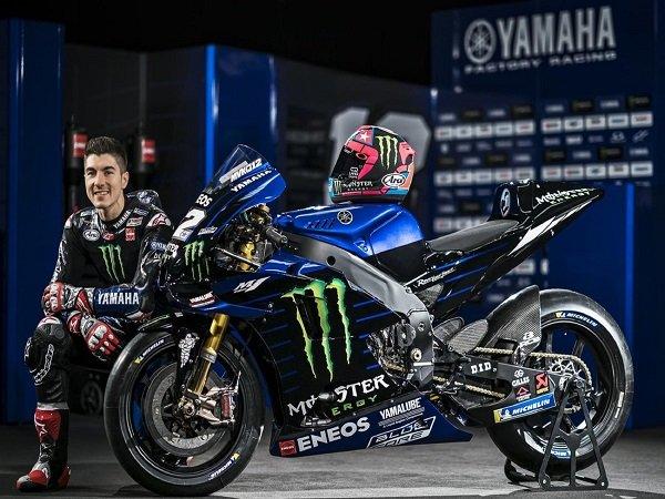 Jarvis Berharap Kerja Keras Yamaha Untuk Berbenah Dapat Membuahkan Hasil Manis